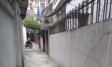 Bán nhà Hồng Mai, Hai Bà Trưng, 28m, 4T, 3PN, ở ngay chỉ 1.85 tỷ