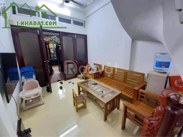 Bán nhà đẹp Khương Trung 30m2x4t, ngõ rộng 3.5m, giá 2.9 tỷ