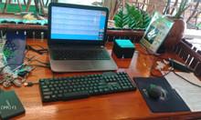 Combo máy tính tiền tại Sài Gòn cho quán ăn giá rẻ