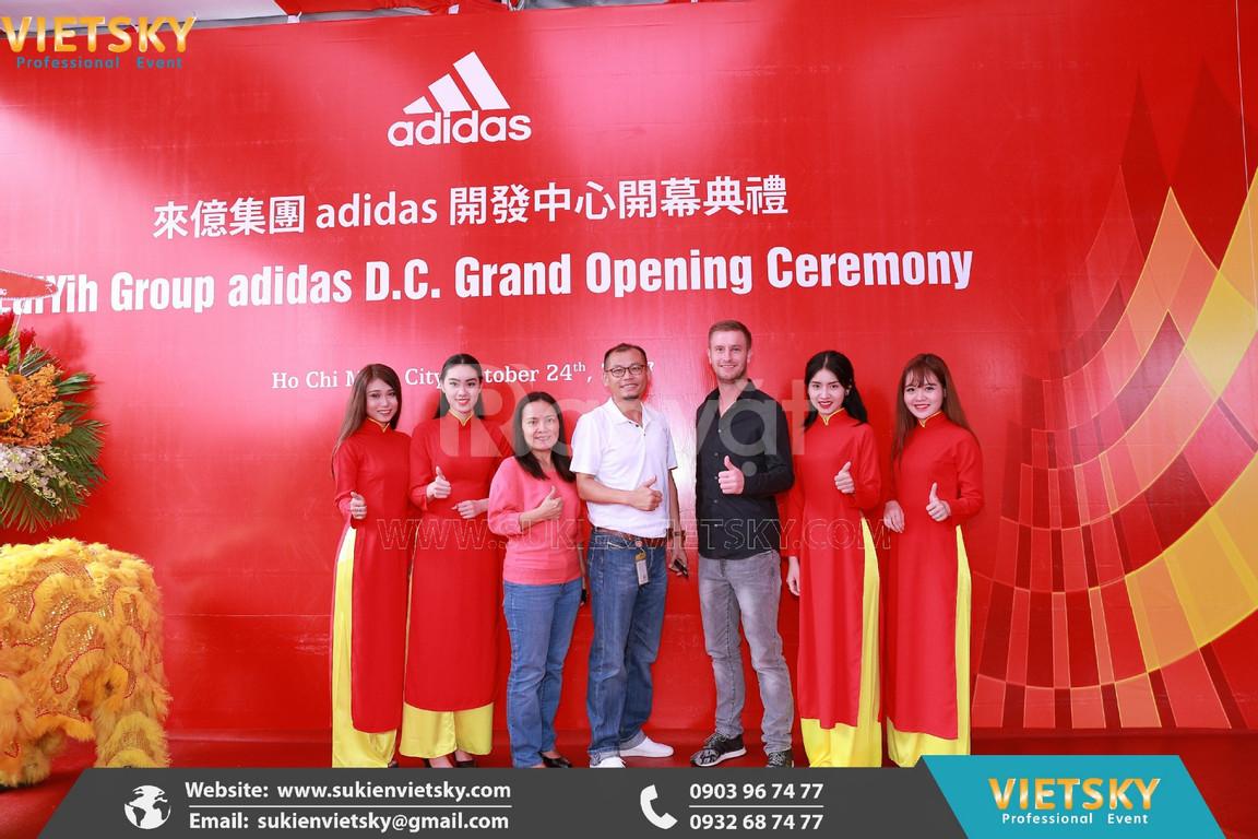 Khởi công, công ty tổ chức lễ khởi công tại Bình Định
