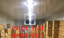 Chuyên cung cấp và lắp đặt hệ thống kho lạnh bảo quản thực phẩm