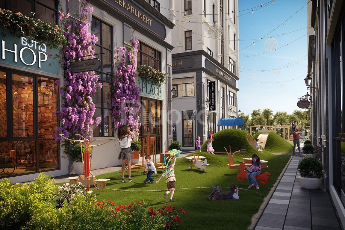 Him Lam Luxury Residence Vạn Phúc sắp ra mắt thị trường
