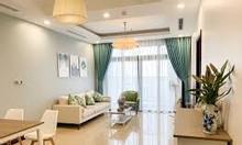 Cho thuê gấp Vinhomes Dcapitale 2pn, full đồ, tầng cao view đẹp