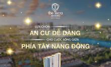 Bán căn hộ 3PN+1 97m The Terra An Hưng 0966131292