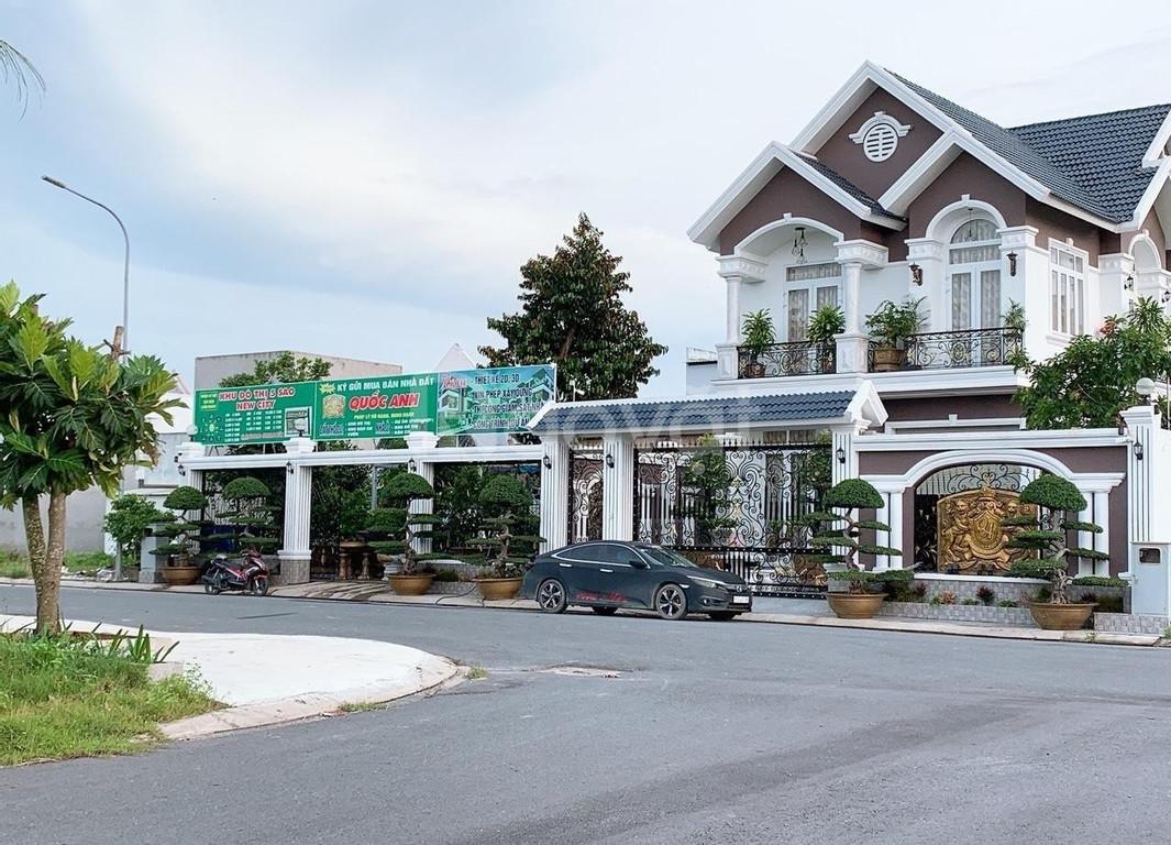 Bán đất Bình Chánh, TP.HCM gía 1tỷ8/nền 120m2