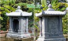 Miếu thờ thần sông nước đẹp tại Tiền Giang 54