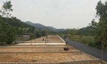Bán đất phân lô 26 lô Thôn Miễu, cạnh khu đô thị Xanh Villas
