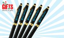 Chỉ 8k sẽ sở hữu sản phẩm bút cao cấp in logo làm quà tặng hội thảo