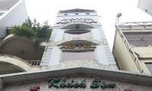 Bán khách sạn Hoàng Văn Thụ, Phường 9, Phú Nhuận