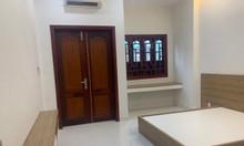 Nhà đẹp mới san sửa đường Đặng Thùy Trâm, 2 lầu Bình Thạnh