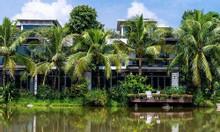 Biệt thự đảo Ecopark quỹ căn hiếm của CĐT quà tặng lên tới 1 tỷ đồng.