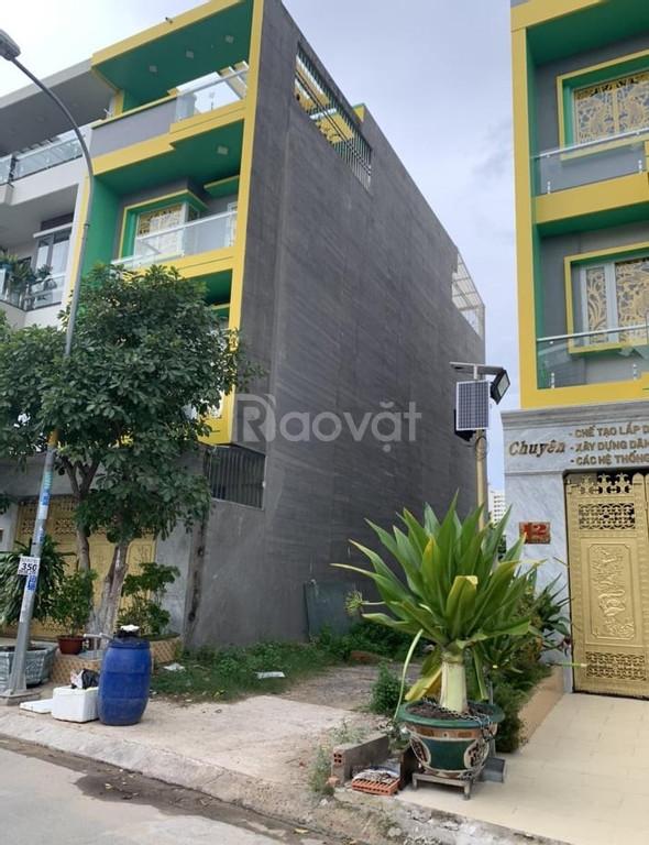 Bán đất dự án Hương Sen Garden