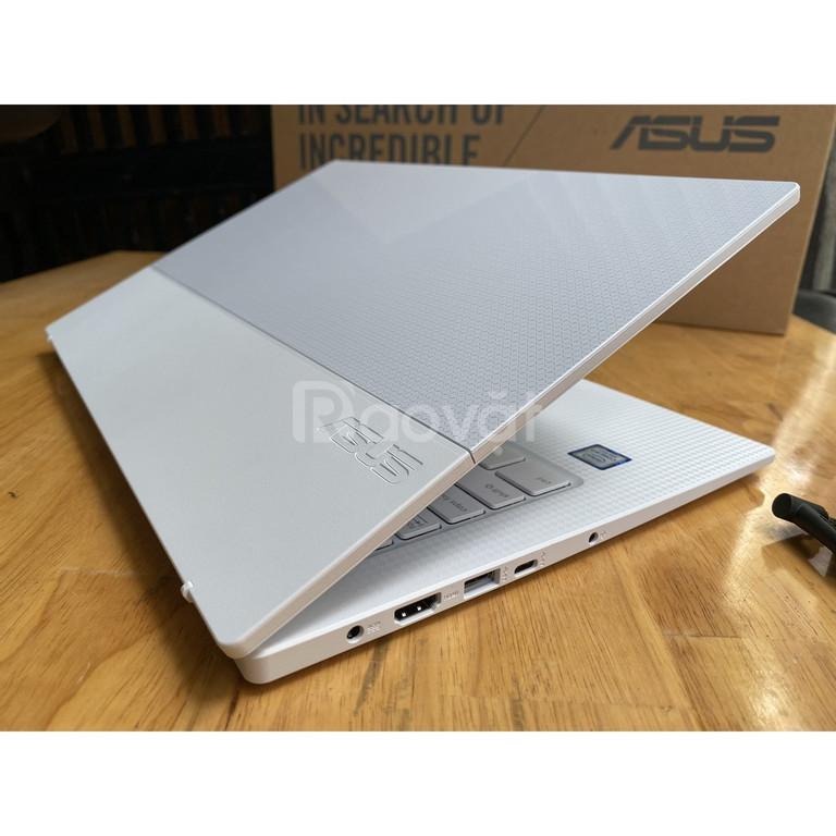 Laptop Asus MJ401TA mới nguyên seal 100%