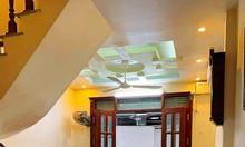 Nhà Kim Giang 35m2 ô tô đỗ cửa kinh doanh vị trí đẹp