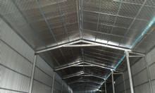 Cho thuê 450m2 kho tại Phú Diễn