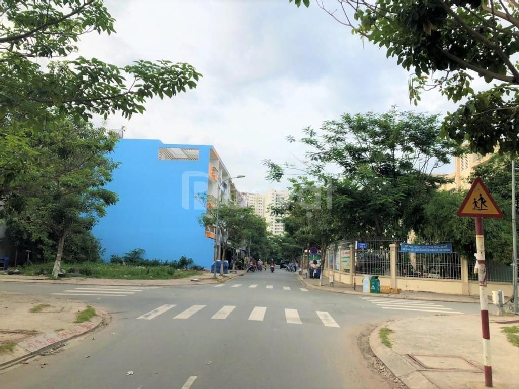 Bán đất Bình Chánh đường Trần Văn Giàu giá rẻ 1tỷ8/nền