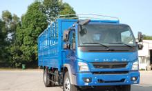 Xe tải Nhật Bản Mitshubitshi Fuso FI tải trọng 7,3 tấn thùng dài 6,9m