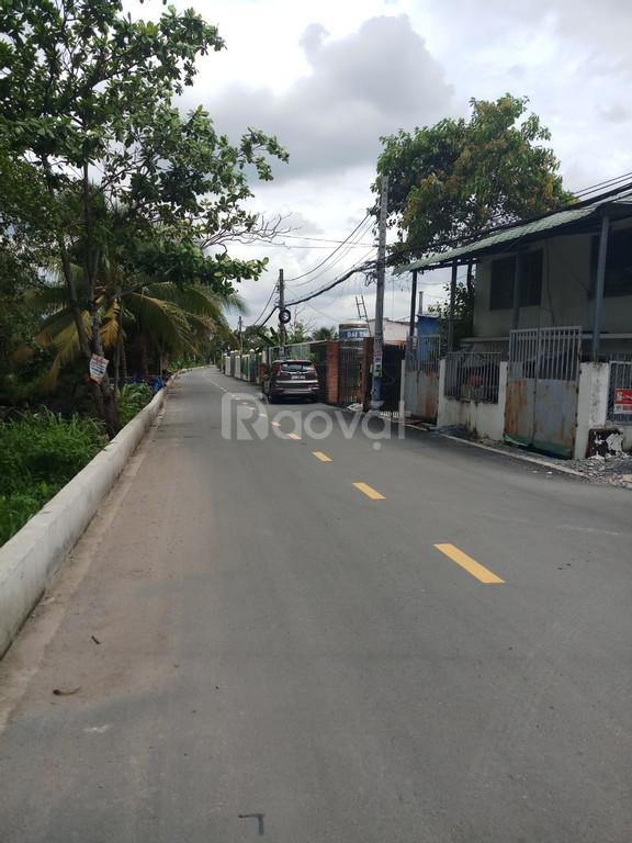 Bán gấp lô đất đường Hà Huy Giáp Thạnh Xuân Quận 12 60m2 giá 1 tỷ
