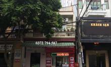 Nhà phố Trần Đăng Ninh, kinh doanh, vỉa hè rộng giá 6 tỷ