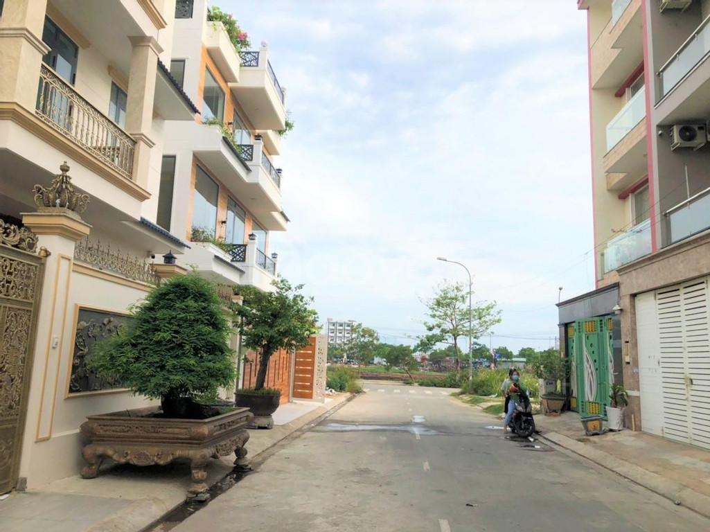 Ngân hàng hỗ trợ thanh lý đất dự án KTĐ Hương Sen Garden