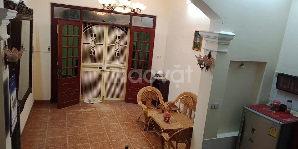Bán nhà đẹp phố chợ Khâm Thiên 36m2x4t, mặt tiền 4.3m, giá rẻ bất ngờ 3 tỷ