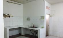 Cho thuê nhà 1 trệt, 1 lửng, giá thuê hấp dẫn ở P15, Tân Bình