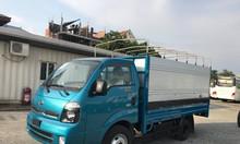 Xe tải Kia K250 tải trọng 2,4 tấn mới nhất