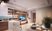 Cho thuê chung cư Vinhomes Dcapitale tầng cao view đẹp giá 16tr/th