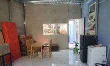 Cho thuê nhà nguyên căn tại đường Lương Định Của, Vĩnh Ngọc, Nha Trang