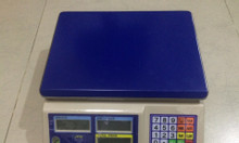 Cân tính tiền JPA 15kg,30kg Jadever, cân điện tử An Thịnh