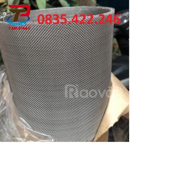 Lưới chống côn trùng inox 304 giá rẻ