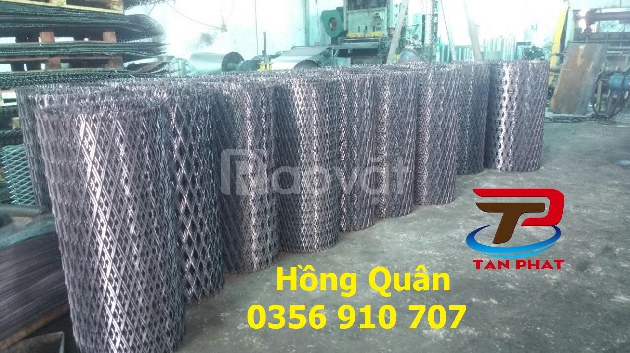 Lưới hình thoi, lưới bén, lưới kẽo giãn, lưới sắt hình thoi
