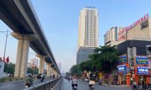Bán nhà mặt phố Nguyễn Trãi 56m2 MT 5m kinh doanh giá 15 tỷ