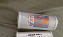 Lõi lọc than hoạt tính Carbon block USA loại big dài 10 inch