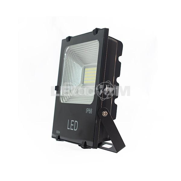 Đèn LED pha 50w 5054 ngoài trời
