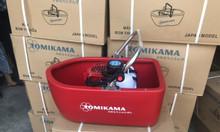 Tại sao bà con nên sở hữu máy bơm xuồng Tomikama HLC 35