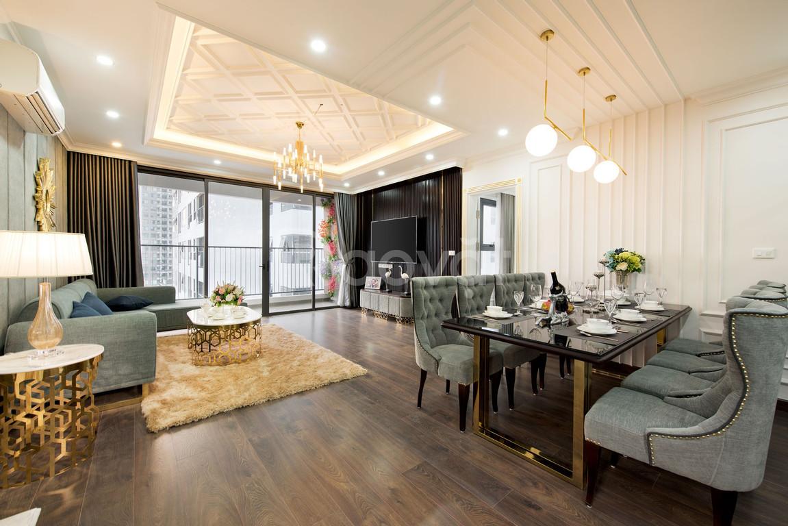 Chính chủ cần bán căn hộ 2PN chung cư Stellar 35 Lê Văn Thiêm 2,5 tỷ