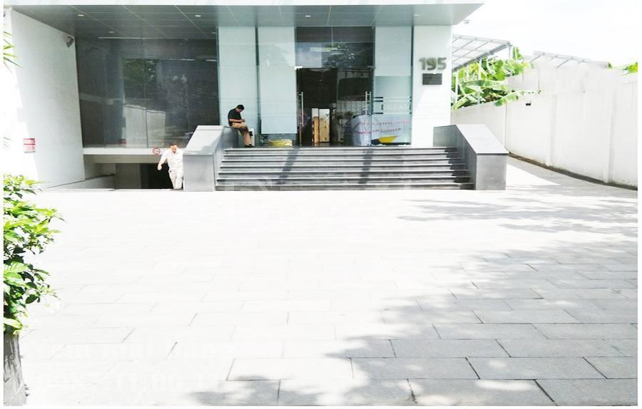 Cho thuê văn phòng Tòa nhà Điện Biên Phủ, P15, Bình Thạnh.