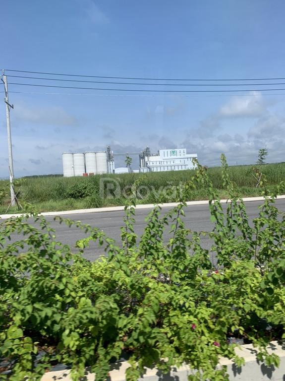 Đất đẹp, trung tâm KCN Becamex Chơn Thành giá tốt