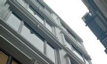 Nhà Lạc Long Quân về ở luôn, đường ô tô cách 30m, giá 4.5 tỷ
