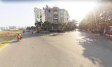 Building văn phòng góc 2 mặt tiền, An Phú, Quận 2 cho thuê giá tốt.