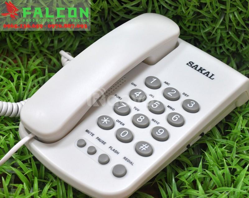 Điện thoại bàn khách sạn Falcon giá rẻ