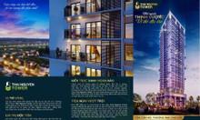 Mở bán chung cư Thái Nguyên Tower - TP Thái Nguyên