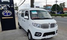Cần mua xe tải van Dongben 2 chỗ, tặng thuế trước bạ