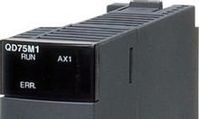 Bộ lập trình PLC Mitsubishi QD75M1