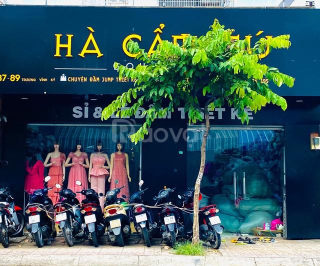 Hà Cẩm Tú Boutique - Shop thời trang nữ đẹp TP HCM