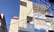 Bán nhà Bình Thạnh, Đinh Tiên Hoàng, HXH, 24m2, 4 tầng