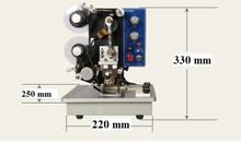 Máy indate bán tự động HP 241B 0981268983