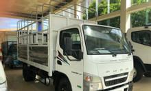 Xe tải Nhật Bản Mitsubitshi Fuso 4.99 tải trọng 1,9 tấn giá tốt