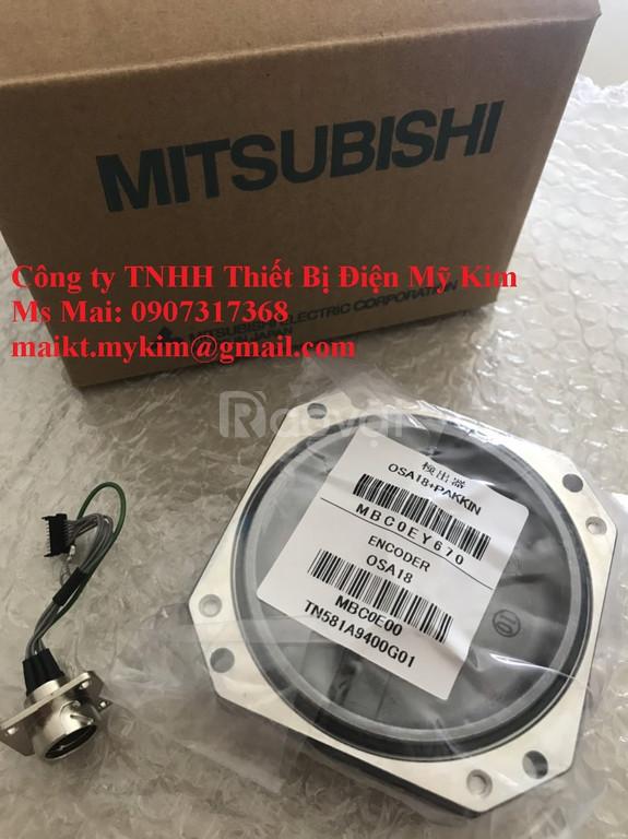 Mã hóa vòng quay encoder Mitsubishi OSA18